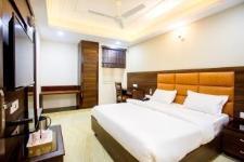 Hotel Bristal - Bishanpura - Patiala