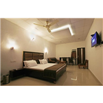 Hotel Kings Retreat - Baradari - Patiala