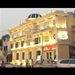 Hotel TNG - Bhupindra Nagar - Patiala