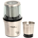 Nova Multifunctional Wet And Dry 300 W Mixer Grinder