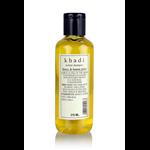 Khadi Herbal Shampoo With Honey & Lemon Juice