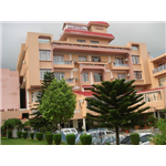 Kingsley Hotel - Katra