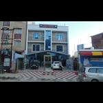 Om Karan Residency - Katra