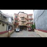 Shrine View Hotel - Katra