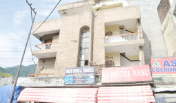 Vasu Hotel - Vaishno Devi - Katra
