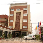 Vishwa Palace - Katra