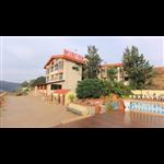 Hotel Mount View Executive - Ganesh Peth - Panchgani