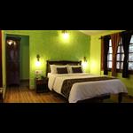 Hotel Mount View Heritage - Bhim Nagar - Panchgani