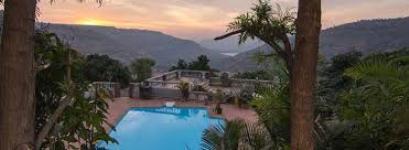 Hotel Wadhwa Inn Resort - Ruighar - Panchgani