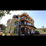 J K Motel - Panchgani Road - Panchgani