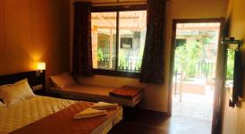 Panchgani Bed and Breakfast - Bhim Nagar - Panchgani