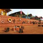 Panchgani Tent House - Khingar - Panchgani