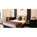 Sitara Hotel - MG Road - Porbandar