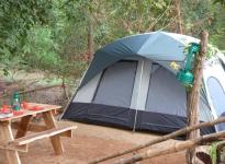 Big Red Tent - Kamat - Kolad