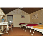 Kundalika Rafting Camp - Kamat - Kolad