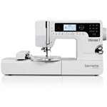 Bernette Chicago 7 Embroidery Sewing Machine