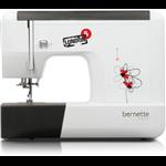 Bernette London 5 Electric Sewing Machine