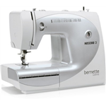 Bernette Moscow 3 Electric Sewing Machine