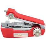 CreativeVia Original Ami Mini Stapler Style Hand Manual Sewing Machine