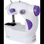 CreativeVia Original Ming Hui Portable 4 in 1 Mini Electric Sewing Machine