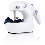 Ealpha Ea2in1 Electric Sewing Machine