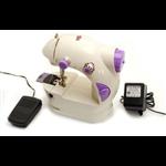 Gadget Bucket Galaxi Electric Sewing Machine