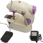 Melords 235SM Electric Sewing Machine