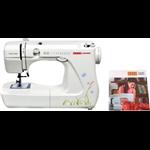 Usha Prima Stitch Electric Sewing Machine