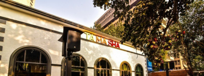 Tamasha - Connaught Place - Delhi NCR