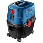 Bosch Gas 15 Gas Ps Wet Dry Cleaner