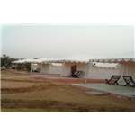 Royal Rajasthan Camp - Gana Hera - Pushkar