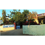 Shyama Resort Hotel - Helloj Road - Pushkar