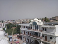 VK Hotel - Sunset Road - Pushkar