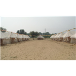 WH Royal Tents - Mobile Camp - Pushkar