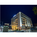 Hotel Classic Grande - Chingmeirong Road - Imphal