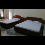 Hotel Krishtina - Paona Bazar - Imphal