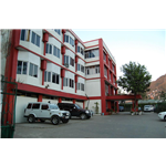 State Guest House - Sanjenthong - Imphal