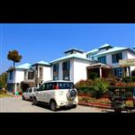 KMVN Tourist Rest House Himadri - Chilianaula - Ranikhet