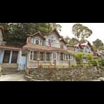 Open View Estate - Kalika - Ranikhet
