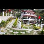 Parijat Retreat - Bhatrojkhan - Ranikhet