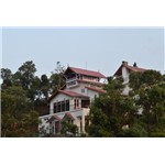 Rhodo ReTreat and ReSorts - Majkhali - Ranikhet