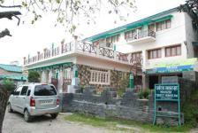 Sitlakhet KMVN Tourist Rest House - Sitlakhet - Ranikhet