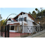Smith Villas - Majkhali - Ranikhet