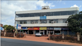 Hotel Meghmalhar - Nachane Road - Ratnagiri
