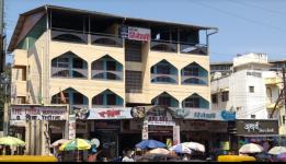 Hotel Regency - Rajiwada - Ratnagiri