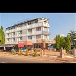Hotel Safari Asia - Shivaji Nagar - Ratnagiri