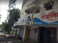 Hotel Saileela Super Deluxe - Malnaka - Ratnagiri
