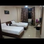 Hotel Sangam Regency - Kuwarbav - Ratnagiri