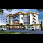 Hotel Vihar Deluxe - Sanmitra Nagar - Ratnagiri