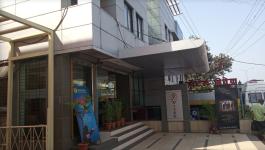 Hotel Vivek - Main Road - Ratnagiri